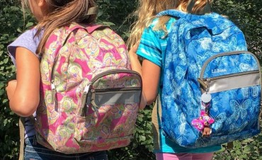 Different ways to save on school backpacks